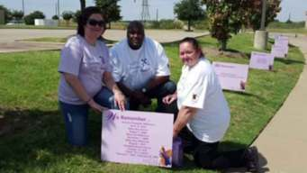 North Texas Moms Find Support in M.E.N.D.