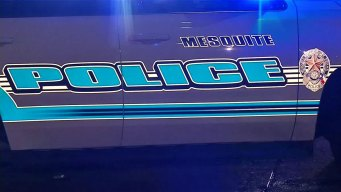 Mesquite Residents Shot After Leaving Check Cashing Store