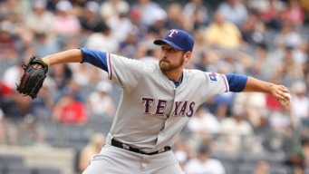 Fraley: Starting Ross Would Wreck Pen