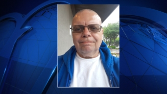 Missing Man From Dallas: Police