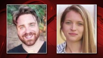 Bodies Found in Oklahoma Believed To Be Missing Texas Couple