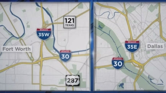 Gridlocked: Two North Texas Mixmasters