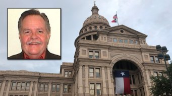 Texas Gov. Greg Abbott Appoints State Historian