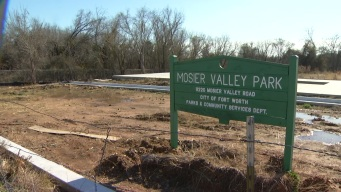 Historic Fort Worth Park Set To Expand