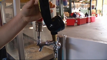 Legislature Passes Bill on Ballpark Beer Rules
