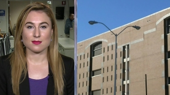 The DMN's Naomi Martin: Dallas County Jail Killing