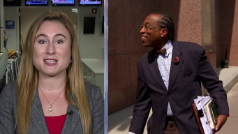 The DMN's Naomi Martin: Price Bribery Trial Latest