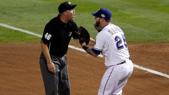 Selig Says MLB Plans to Extend Replay