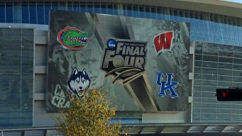 Plan Your Final Four Fun