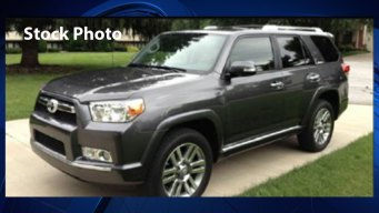 Carrollton Police Looking for Driver Involved in Hit and Run