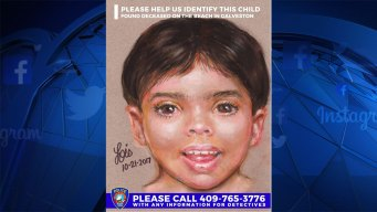 Texas Police Search for Clues In Case of Unidentified Child