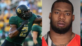 Ex-Baylor Football Player Not Guilty in Rape Case