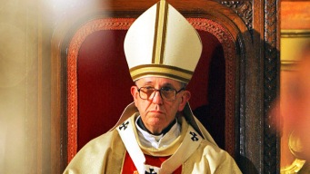 New Pope Takes on 8 Official Titles, But Pope's Not One