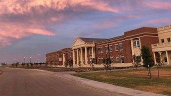 New Year Brings New High School in Waxahachie