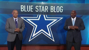 Young Cowboys Linebackers Playing Well