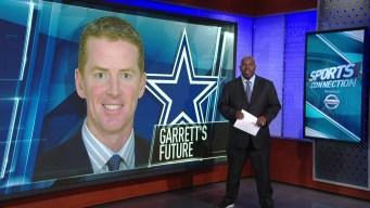 The Future of Cowboys Head Coach Jason Garrett