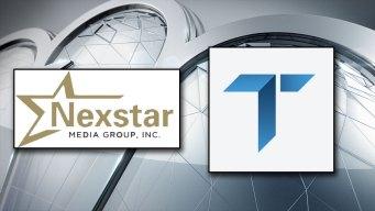 Irving's Nexstar Offers Just Over $4B for Tribune Media