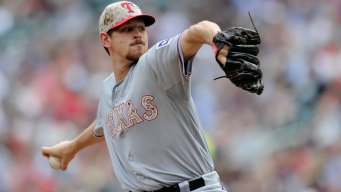 Tepesch to be Skipped in Rotation