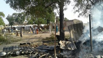 Nigeria Mistakenly Bombs Camp, Kills More Than 100: Official