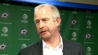 Nill Believes the Stars Have an Elite Goalie in Bishop