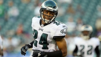 Asomugha Wanted to be a Cowboy