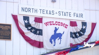 Denton Fair, Rodeo Has Big Plans for the Future