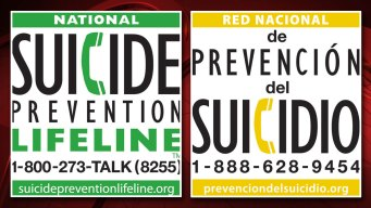 Suicide Prevention and Resources