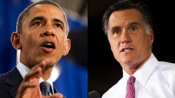 Obama, Romney Education Policies Diverge Sharply