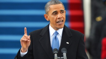 "Obama's Inaugural Speech: ""Our Journey is Not Complete"""