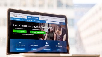 Health Insurance Marketplace Enrollment Starts Nov. 1
