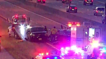 FWPD Captain Charged With Intoxication Assault After Crash