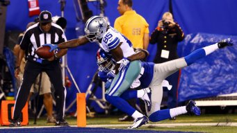 Romo Saw Ogletree's Breakout Game Coming