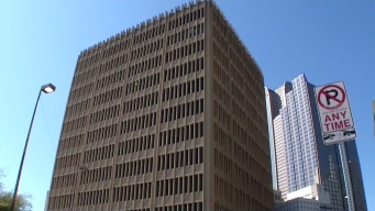 78-Year-Old Dallas Building Gets Reboot