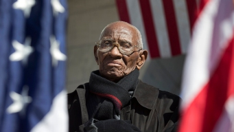 Effort to Help Oldest Living Military Veteran in US