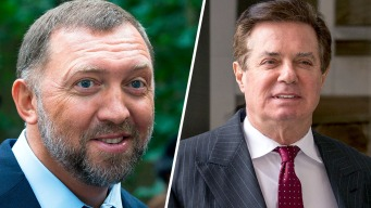 Russian Oligarch Loaned $10M to Manafort Business: Docs