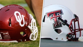 No. 16 OU Goes for 4th-Straight Win vs. Texas Tech