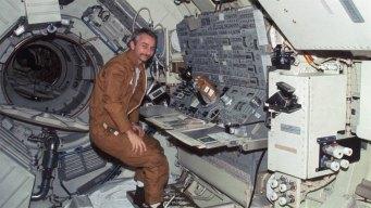 Former Astronaut Owen Garriott Dies, Flew on Skylab Station