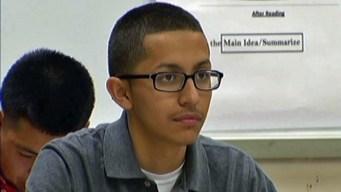 Race In DFW: Helping Hispanics Graduate