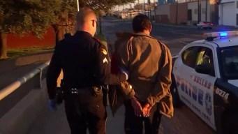 Police: Aggressive Panhandling Crackdown Nets 100+ Arrests