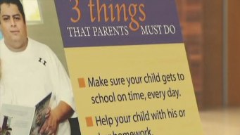DISD Gives Parents 3 Things They Must Do