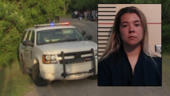 Mother Charged in Deaths of Children Found in Hot Car