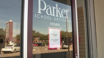 North Texas Suppliers Busy After Parker Uniforms Closure