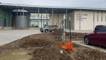 Delayed Construction Affects Elementary School in Arlington