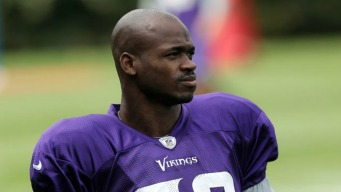 Peterson Too Expensive For Cowboys' New, Disciplined Taste