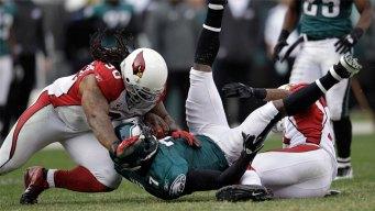 Out Of The Chute: Cowboys at Cardinals