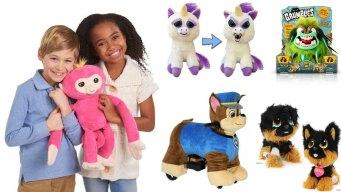 The Hottest Toys: Pet-A-Palooza