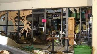 Woman Loses Home, Business to Tornado