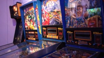 Calling All Pinball Wizards