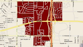 West Nile Virus Texas Zip Code Map.Complete Coverage West Nile Virus Nbc 5 Dallas Fort Worth