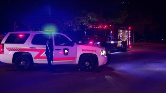 Plano Man Saved From House Fire by Neighbor